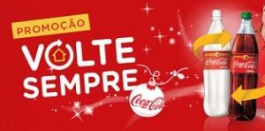 PROMOÇÃO VOLTE SEMPRE COCA-COLA, PROMOVOLTESEMPRE.COM.BR