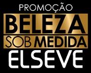 PROMOÇÃO ELSEVE BELEZA SOB MEDIDA, WWW.ELSEVESOBMEDIDA.COM.BR