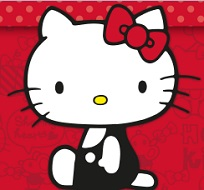 HELLO KITTY LOJA ONLINE, LOJADAHELLOKITTY.COM.BR
