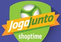 JOGA JUNTO SHOPTIME, WWW.SHOPTIME.COM.BR/JOGAJUNTO