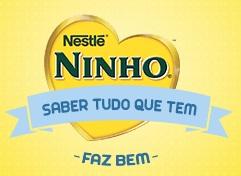 NINHO SABER TUDO QUE TEM FAZ BEM, WWW.SABERTUDOQUETEM.COM.BR