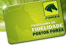 PROGRAMA DE FIDELIDADE POSTOS FORZA, PONTOS, FIDELIDADE.FORZA.COM.BR