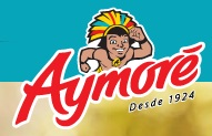 AYMORÉ PRODUTOS, RECEITAS, WWW.AYMORE.COM.BR