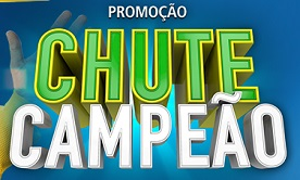 PROMOÇÃO P&G CHUTE CAMPEÃO, WWW.CHUTECAMPEAOPG.COM.BR