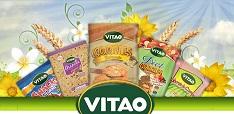 VITAO ALIMENTOS INTEGRAIS, RECEITAS, WWW.VITAO.COM.BR