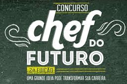 CONCURSO CHEF DO FUTURO 2014, WWW.CHEFDOFUTURO.COM.BR
