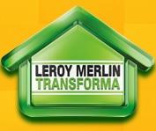 CONCURSO LEROY MERLIN TRANSFORMA, WWW.R7.COM/LEROYMERLINTRANSFORMA