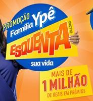 WWW.FAMILIAYPE.COM.BR, PROMOÇÃO FAMÍLIA YPÊ ESQUENTA