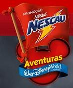 PROMOÇÃO NESCAU DISNEY, WWW.PROMONESCAU.COM.BR