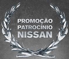 PROMOÇÃO PATROCÍNIO NISSAN, WWW.PATROCINIONISSAN.COM.BR