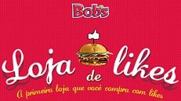 WWW.LOJADELIKES.COM.BR, LOJA DE LIKES BOB'S