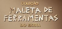 COLEÇÃO MALETA DE FERRAMENTAS DO JORNAL EXTRA