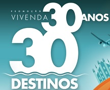 PROMOÇÃO 30 ANOS VIVENDA DO CAMARÃO, WWW.VIVENDA30ANOS.COM.BR