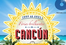 PROMOÇÃO COOP 60 ANOS FÉRIAS BRILHANTES, WWW.COOP60ANOS.COM.BR