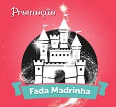 PROMOÇÃO FADA MADRINHA DINDA, PROMOCAOFADAMADRINHA.DINDA.COM.BR