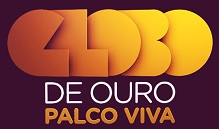 MICROFONE ABERTO GLOBO DE OURO PALCO VIVA, WWW.GLOBODEOUROPALCOVIVA.COM.BR