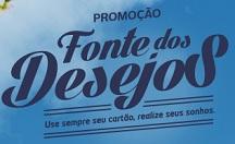 PROMOÇÃO BRADESCO FONTE DOS DESEJOS, WWW.BRADESCO.COM.BR/CARTOES/FONTEDOSDESEJOS