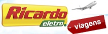 RICARDO ELETRO VIAGENS, WWW.RICARDOELETROVIAGENS.COM.BR