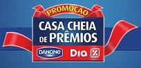PROMOÇÃO CASA CHEIA DE PRÊMIOS DANONE, CASACHEIADEPREMIOS.COM.BR