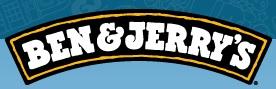 SORVETE BEN & JERRY'S, WWW.BENANDJERRY.COM.BR