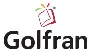 GOLFRAN CATÁLOGO, WWW.GOLFRAN.COM.BR