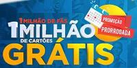 PROMOÇÃO 1 MILHÃO DE CARTÕES GRÁTIS ZOCPRINT, WWW.ZOCPRINT.COM.BR/1MILHAO