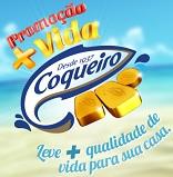 PROMOÇÃO MAIS VIDA COQUEIRO, WWW.COQUEIRO.COM.BR/PROMOCAO