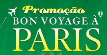 PROMOÇÃO ÁGUA RABELO, BON VOYAGE À PARIS, WWW.AGUARABELO.COM.BR/PROMOCAOPARIS