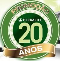 PROMOÇÃO HERBALIFE 20 ANOS, WWW.PROMOCAOHERBALIFE20ANOS.COM.BR