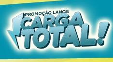 PROMOÇÃO LANCE! CARGA TOTAL