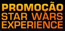 PROMOÇÃO STAR WARS EXPERIENCE RIACHUELO