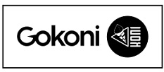 GOKONI DELIVERY ONLINE, WWW.GOKONI.COM