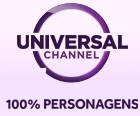 OS PROTAGONISTAS UNIVERSAL CHANNEL