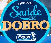 PROMOÇÃO SAÚDE EM DOBRO GOMES DA COSTA, WWW.PROMOCAOSAUDEEMDOBRO.COM.BR