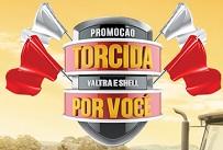 PROMOÇÃO TORCIDA VALTRA E SHELL POR VOCÊ, WWW.VALTRA.COM.BR/PROMOCAO-PECAS