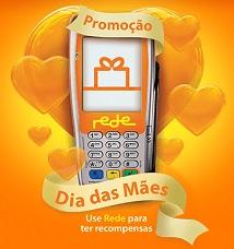 PROMOÇÃO DIA DAS MÃES REDE, WWW.USEREDE.COM.BR/DIADASMAESREDE