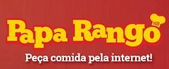 PAPA RANGO DELIVERY, WWW.PAPARANGO.COM.BR