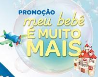 PROMOÇÃO JOHNSON'S E CARREFOUR, WWW.MEUBEBEEMUITOMAIS.COM.BR