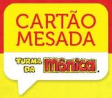 CARTÃO MESADA TURMA DA MÔNICA, WWW.MESADATURMADAMONICA.COM.BR