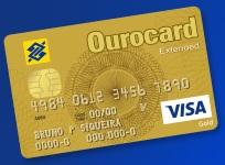 CARTÃO OUROCARD VISA GOLD EXTENDED, WWW.VISA.COM.BR/VISAGOLDEXTENDED