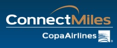 CONNECTMILES COPA AIRLINES, CONNECTMILES.COPAAIR.COM/PT