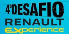 DESAFIO RENAULT EXPERIENCE, WWW.DESAFIORENAULTEXPERIENCE.COM.BR