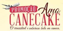 PROMOÇÃO AMO CANECAKE CHIQUINHO SORVETES, WWW.AMOCANECAKE.COM.BR