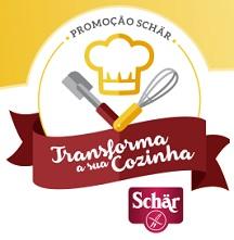 PROMOÇÃO SCHÄR TRANSFORMA SUA COZINHA, WWW.PROMOCAOSCHAR.COM.BR