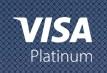 BENEFÍCIOS DO VISA PLATINUM, VISA-PLATINUM.COM/BR/BENEFICIOS