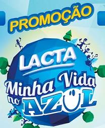PROMOÇÃO LACTA MINHA VIDA NO AZUL, WWW.LACTA.COM.BR