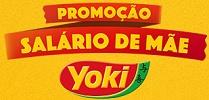 PROMOÇÃO SALÁRIO DE MÃE YOKI, WWW.YOKI.COM.BR/SALARIODEMAE