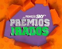 PROMOÇÃO SKY PRÊMIOS IRADOS, WWW.SKYPREMIOSIRADOS.COM.BR