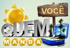 PROMOÇÃO VOCÊ QUEM MANDA, WWW.VOCEQUEMMANDA.COM.BR