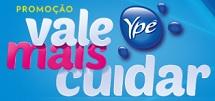 PROMOÇÃO YPÊ - VALE MAIS CUIDAR, WWW.PROMOCAOYPE.COM.BR